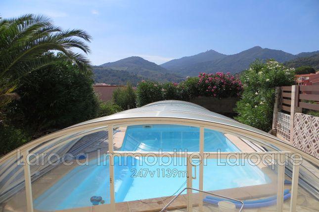Collioure, Pyrénées-Orientales, Languedoc-Roussillon