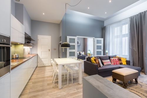 Studio for sale in No.1 DC Apartments, Kings Rd, Liverpool L20