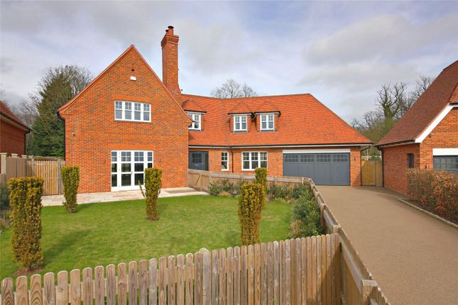 Thumbnail Detached house for sale in The Cloisters, Wood Lane, Stanmore