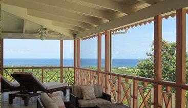 Thumbnail Villa for sale in Nevis, Saint Kitts And Nevis