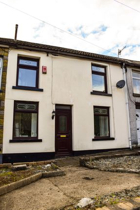 Thumbnail Terraced house to rent in Francis Street, Ferndale