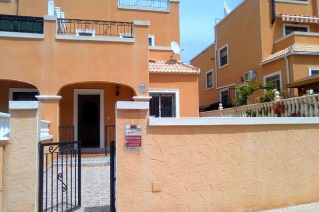 3 bed town house for sale in Orihuela Costa, Alicante, Spain
