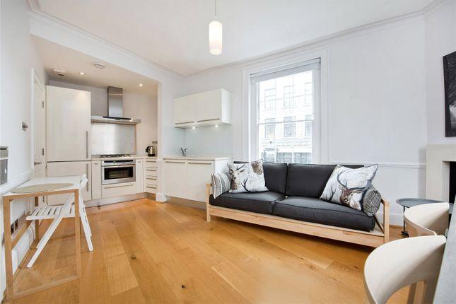 Thumbnail Property to rent in Tavistock Street, London