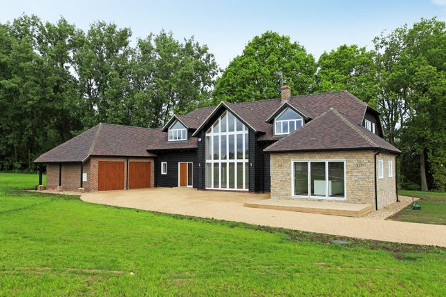 Thumbnail Detached house for sale in Butcherfield Lane, Hartfield