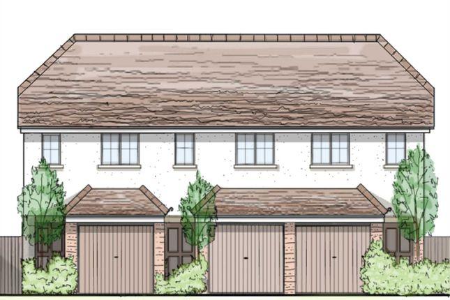 Thumbnail Property for sale in Bayley Mead, St. Johns Road, Hemel Hempstead