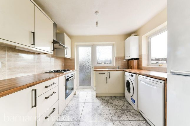 Thumbnail Property to rent in Richmond Road, Thornton Heath