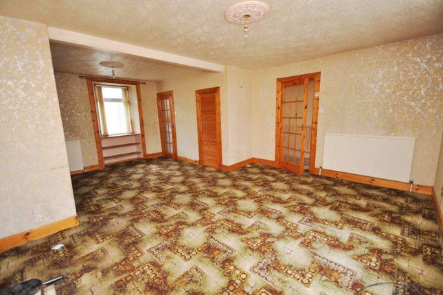 Living Room of 37 Main Street, Barrhill KA26