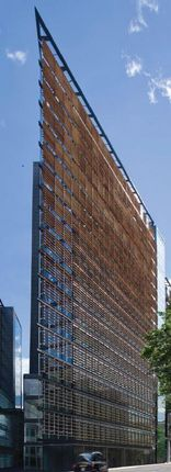 Thumbnail Office to let in 6 New Street Square, London
