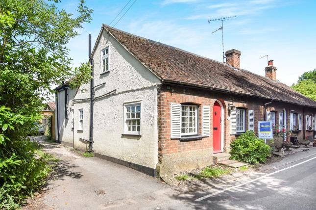 Thumbnail End terrace house for sale in Epping, Essex