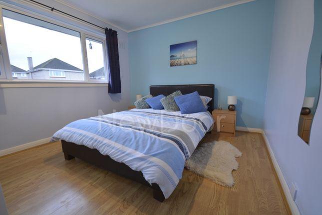 Bedroom 3 of Lewis Gardens, Bearsden G61