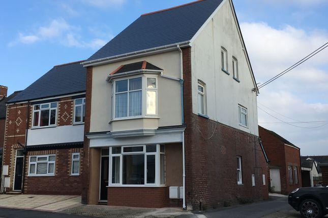 Thumbnail Maisonette to rent in School Street, Sidford