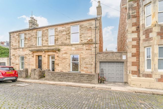 Thumbnail Property for sale in Cromwell Road, Ayr