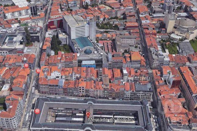 Thumbnail Block of flats for sale in Porto, 4000-285 Porto, Portugal