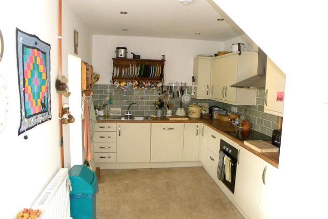 Rear Kitchen/ Diner