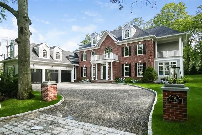Thumbnail Property for sale in 1 Burgess Road Scarsdale, Scarsdale, New York, 10583, United States Of America