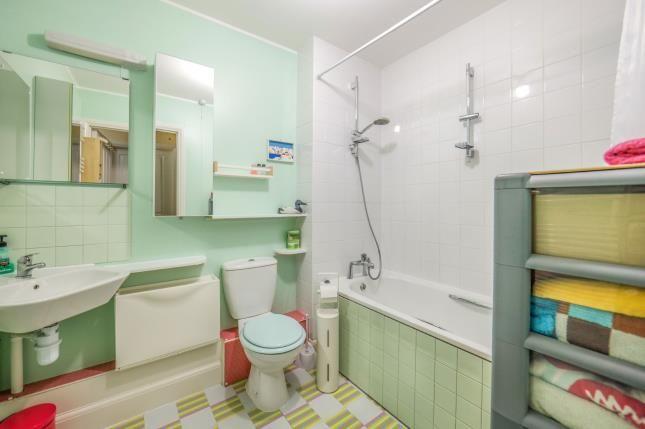 Bathroom of Tallis Court, Auden Way, Dover, Kent CT17