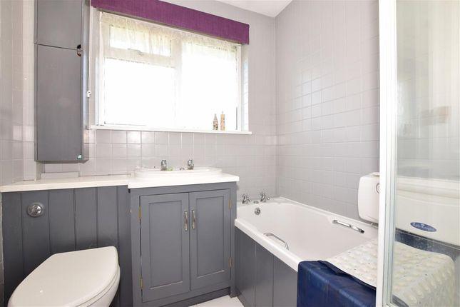 Bathroom of Dellfield, Froxfield, Petersfield, Hampshire GU32