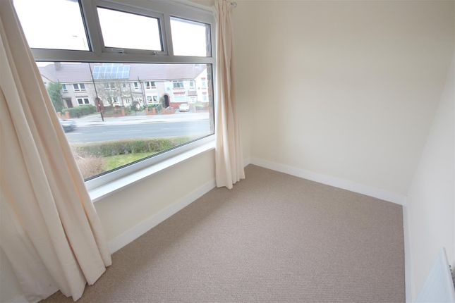 Bedroom Two of Mordaunt Road, Sheffield S2