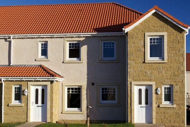 Thumbnail Terraced house for sale in Dumbarton Drive, Glenboig