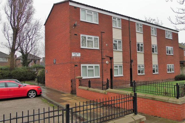 Thumbnail Flat to rent in Orrell Lane, Walton, Liverpool