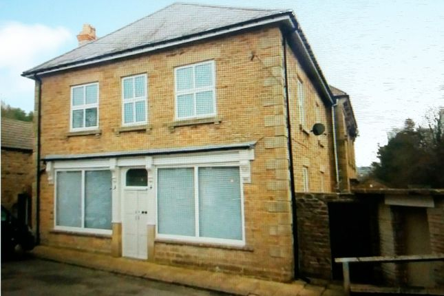 Thumbnail Detached house for sale in Front Street, Bishop Auckland, Durham