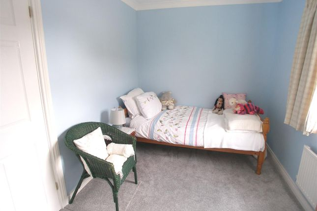Bedroom Three of The Brambles, Bishop's Stortford CM23