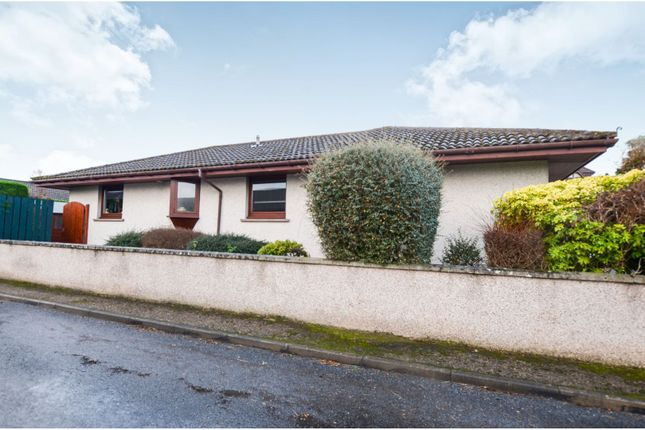 Thumbnail Bungalow for sale in Resaurie, Inverness