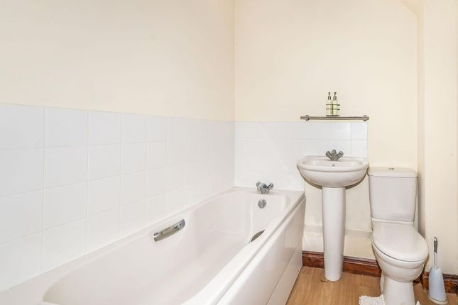 Bathroom of Silmans Yard, Uppingham, Oakham LE15