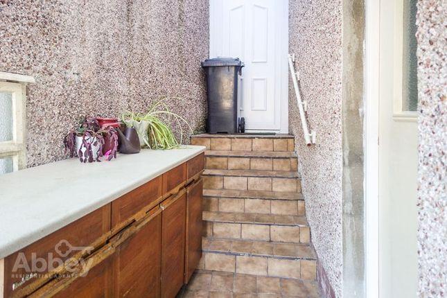 Side Porch of Neath Road, Tonna, Neath SA11