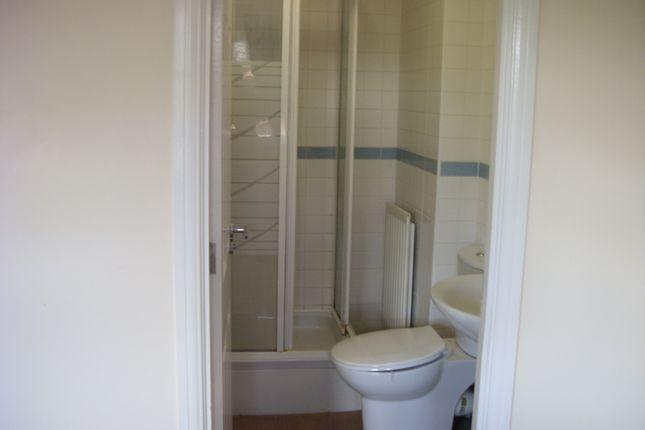 En-Suite Shower of Streamside, Gloucester GL4