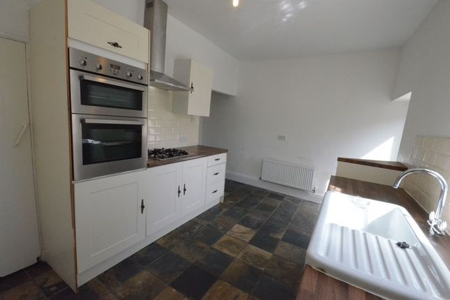 Thumbnail Terraced house to rent in Alliance Street, Accrington