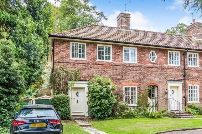Thumbnail End terrace house for sale in Highfield, Southampton, Hampshire