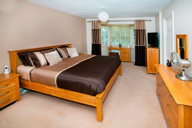 Bedroom One of Paddick Drive, Lower Earley, Reading RG6