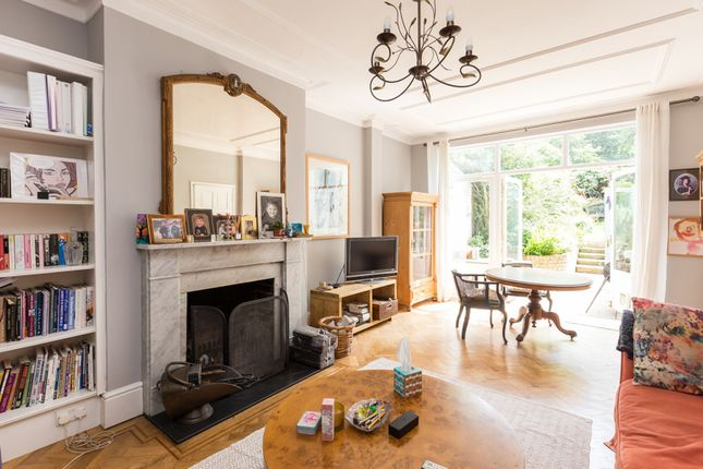 Thumbnail Semi-detached house for sale in Vallance Road, Alexandra Park