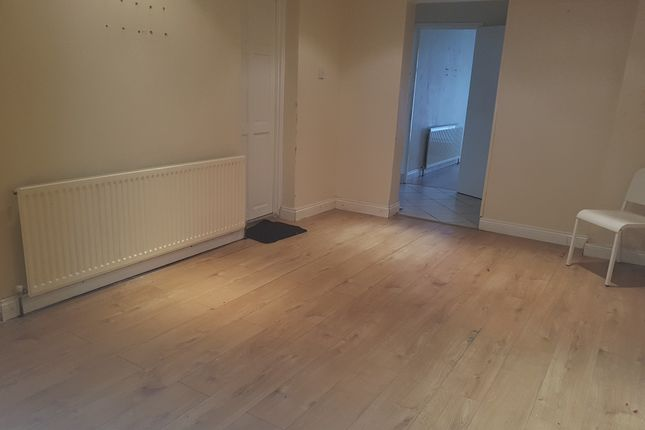 Thumbnail End terrace house to rent in St Albans Road, Ilford