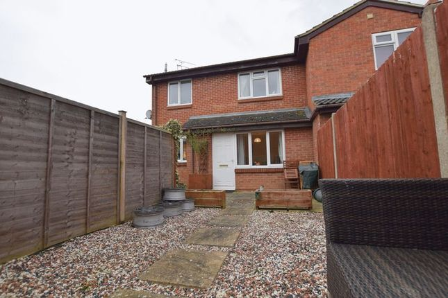 Thumbnail Property for sale in Vickery Close, Aylesbury