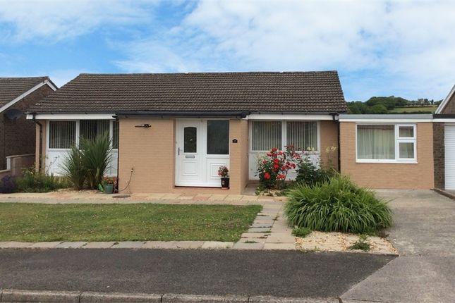 Thumbnail Semi-detached bungalow for sale in St. Davids Road, Pembroke