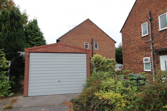 Thumbnail Flat to rent in Stonehouse Lane, Coventry