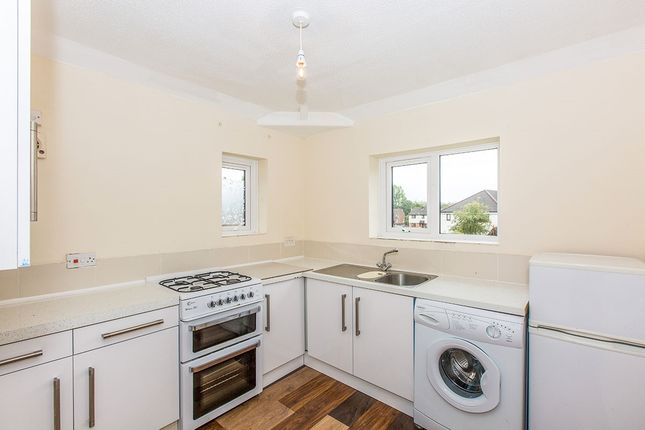Kitchen of Tower Grove, Leigh, Lancashire WN7