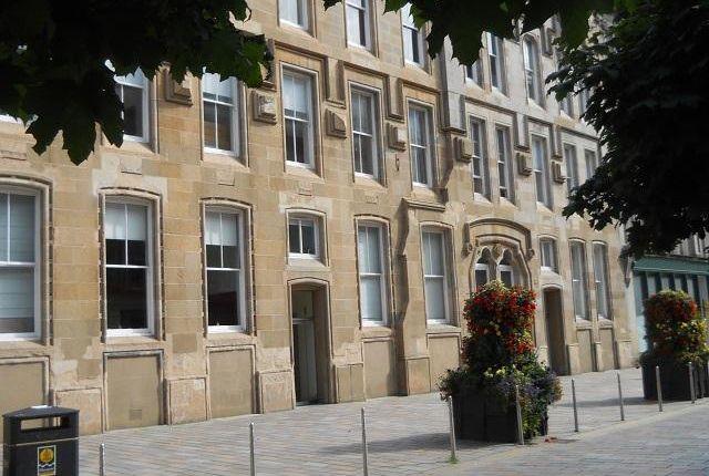 Thumbnail Flat to rent in Brunswick Street, Glasgow
