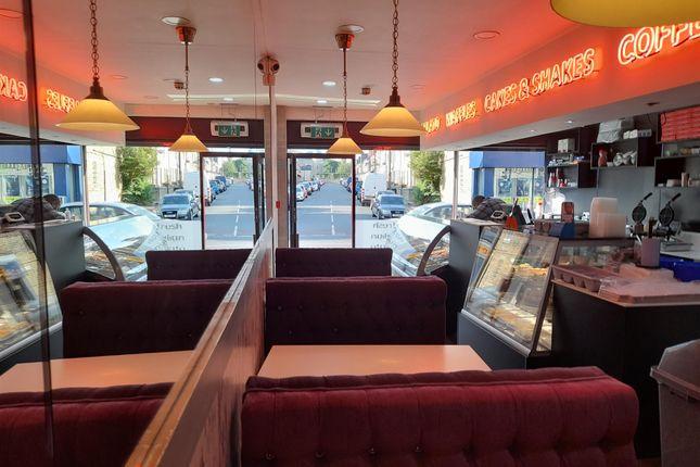 Restaurant/cafe for sale in Cafe & Sandwich Bars BD3, West Yorkshire