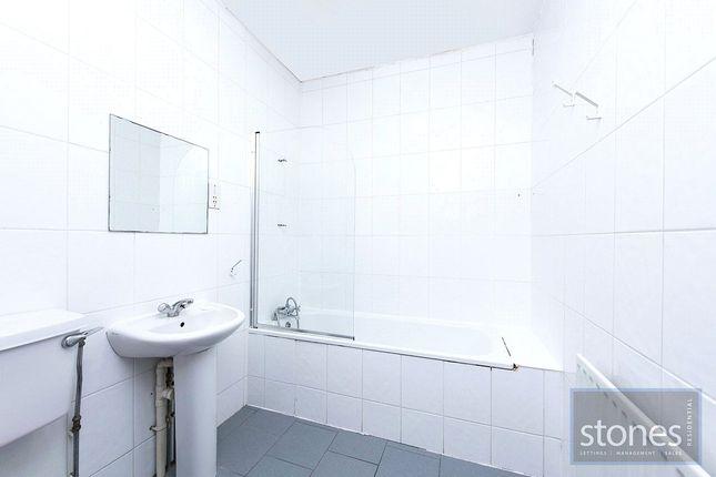 Bathroom of Finchley Road, London NW3