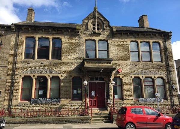 Thumbnail Land for sale in 42, Bradford Road, Brighouse