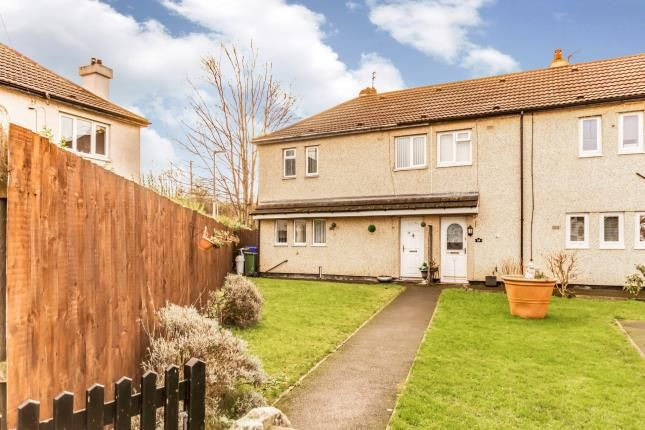 Thumbnail End terrace house for sale in Ashdale Drive, Manchester, Greater Manchester, Uk