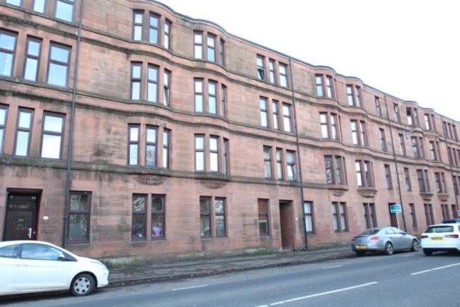 Thumbnail Flat for sale in 2291 Dumbarton Road, Yoker, Glasgow