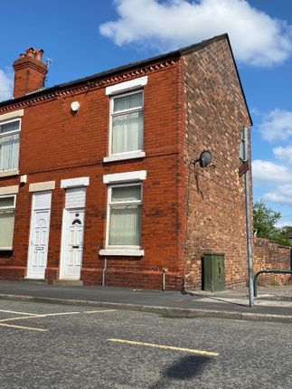 2 bed end terrace house to rent in Gaskell Street, St. Helens WA9