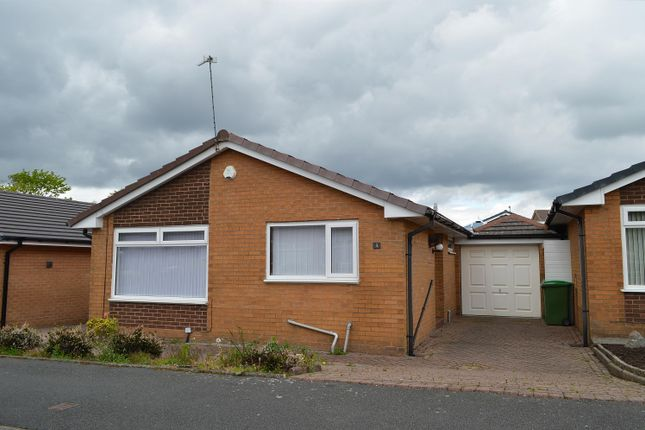 2 bed detached bungalow for sale in Silverdale Avenue, Chadderton, Oldham OL9