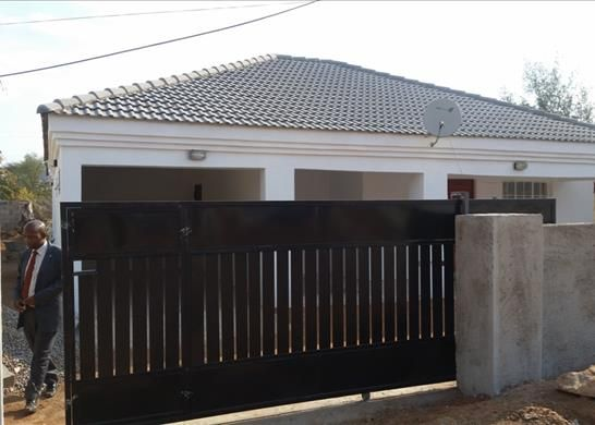 Thumbnail Property for sale in Selemelo Extension 2, Gaborone, Botswana