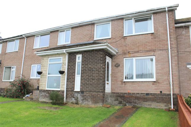 3 bed terraced house for sale in Ottercops, Prudhoe NE42