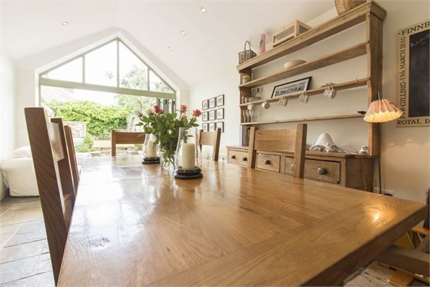 Thumbnail Terraced house for sale in High Street, Gilling West, Richmond